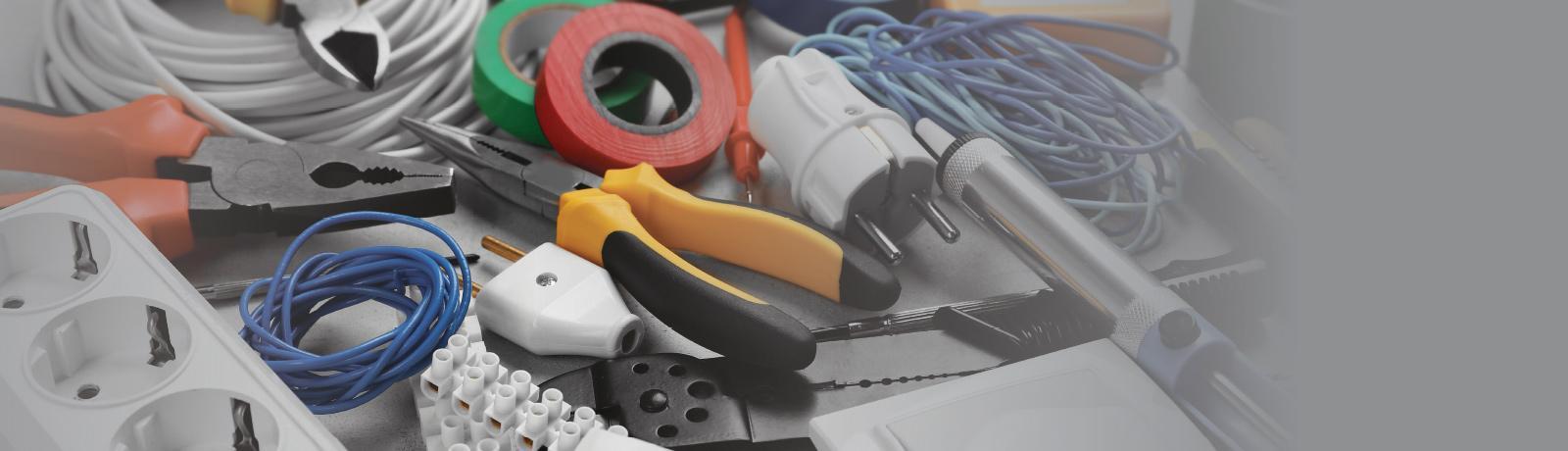 חשמל ומקצועות טכניים